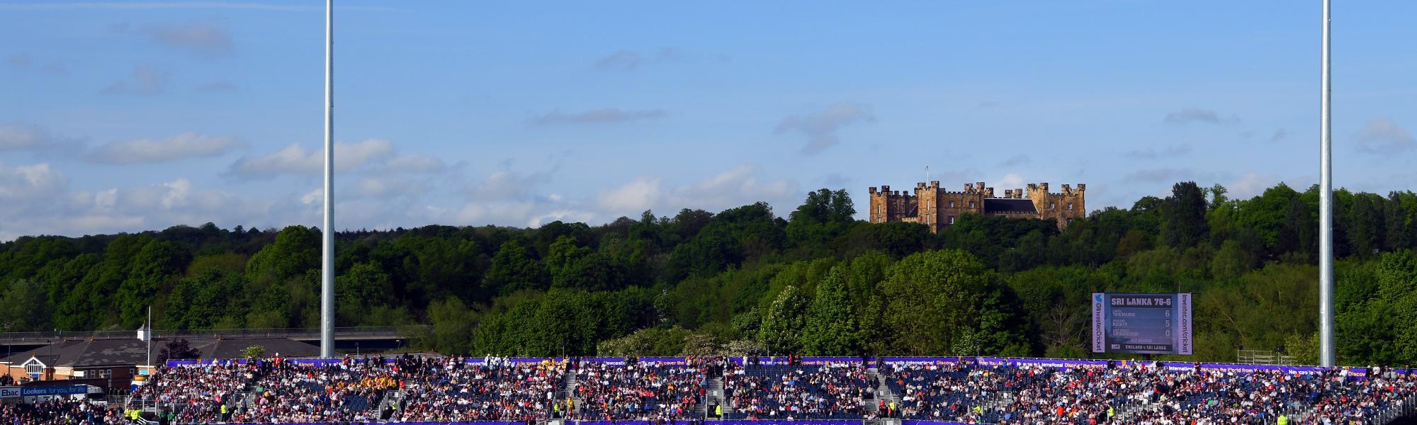 The Riverside Durham