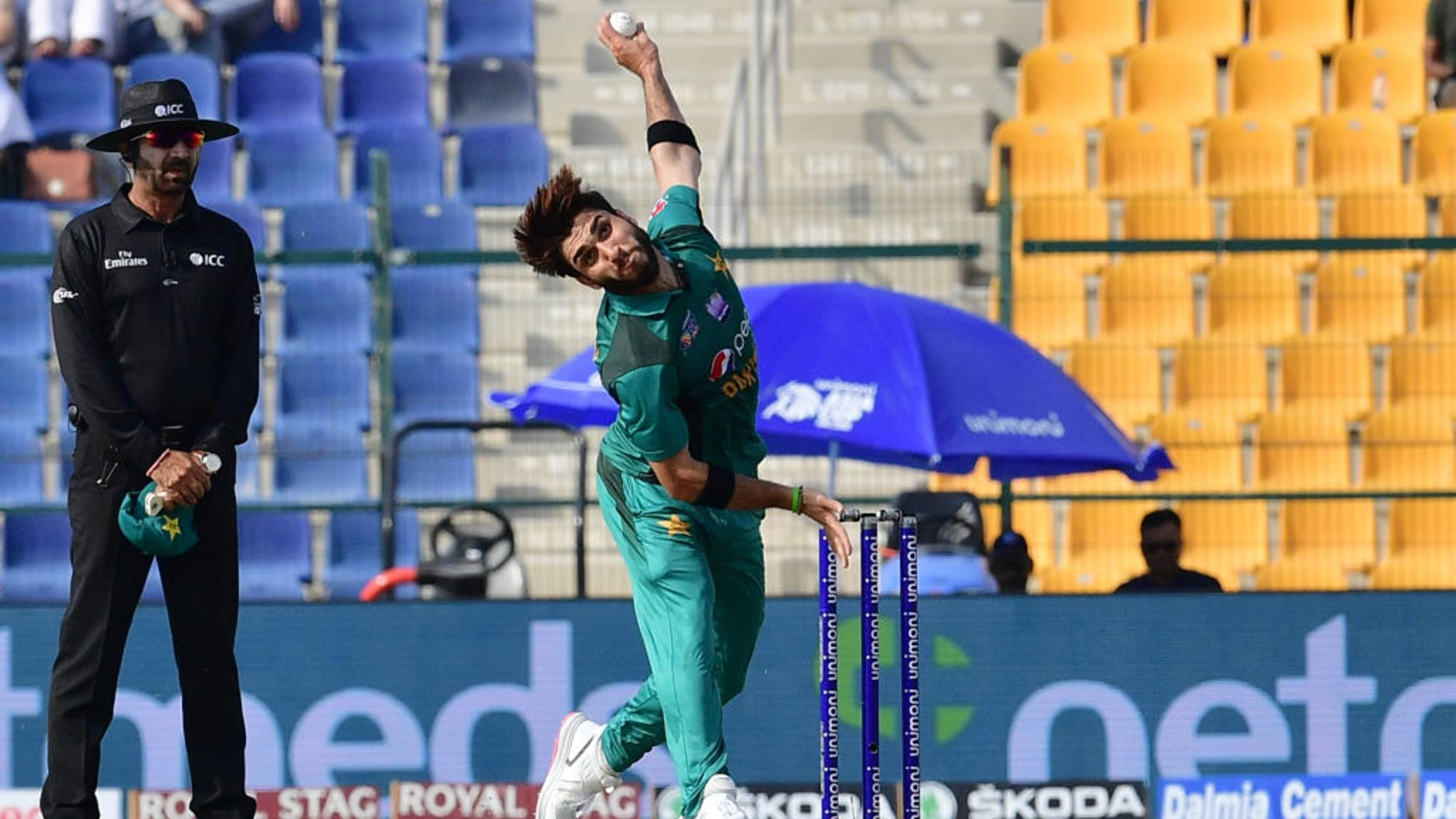 Pakistan have an 'excellent balance' to their white-ball sides – Shinwari