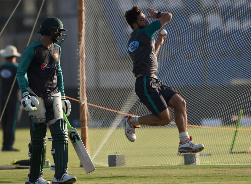 Shinwari has enjoyed an impressive start to his ODI career