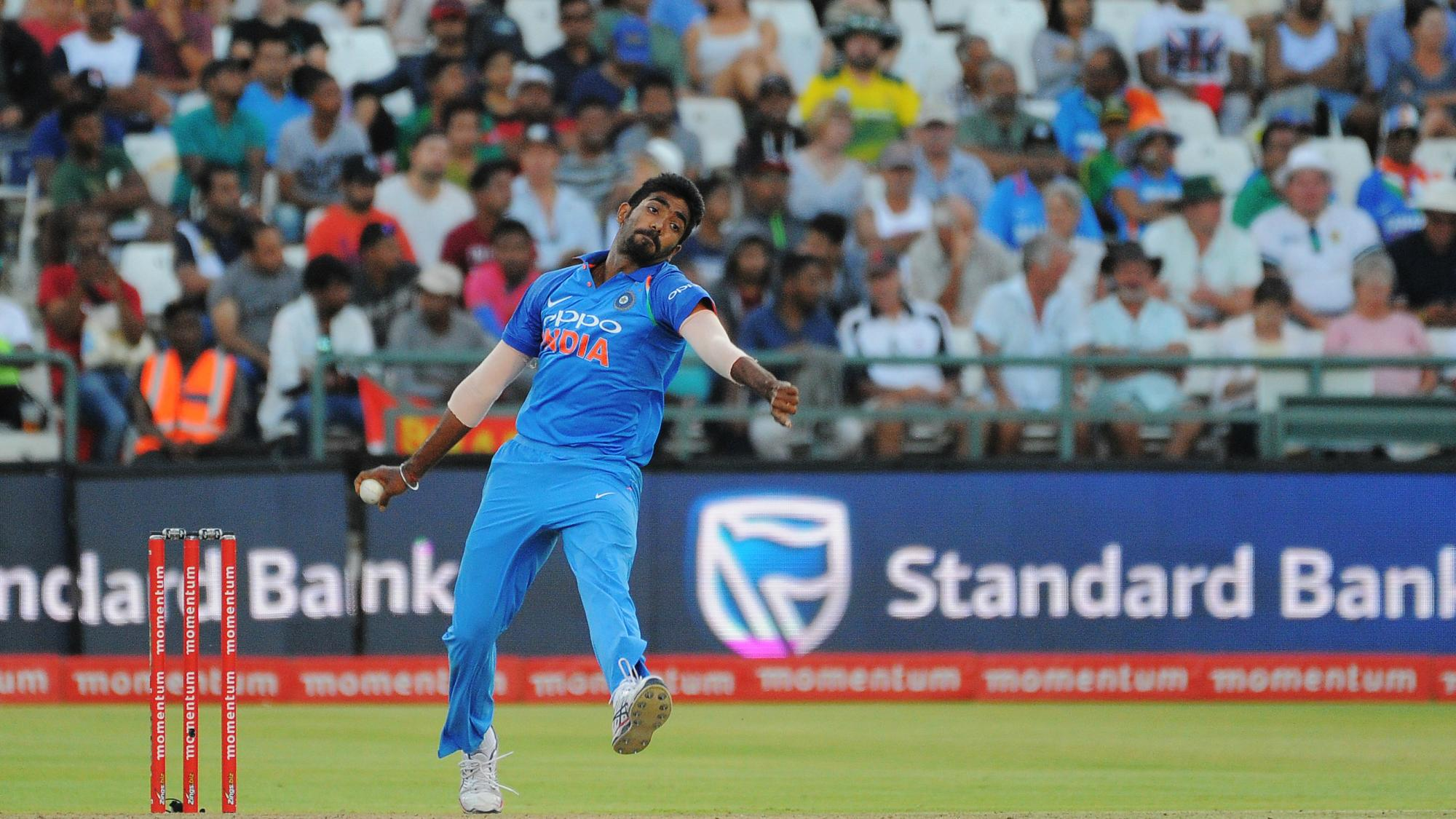 'Bumrah-powered India well placed for World Cup' – Jason Gillespie