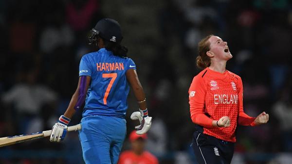 India-England Women's series starts on February 22