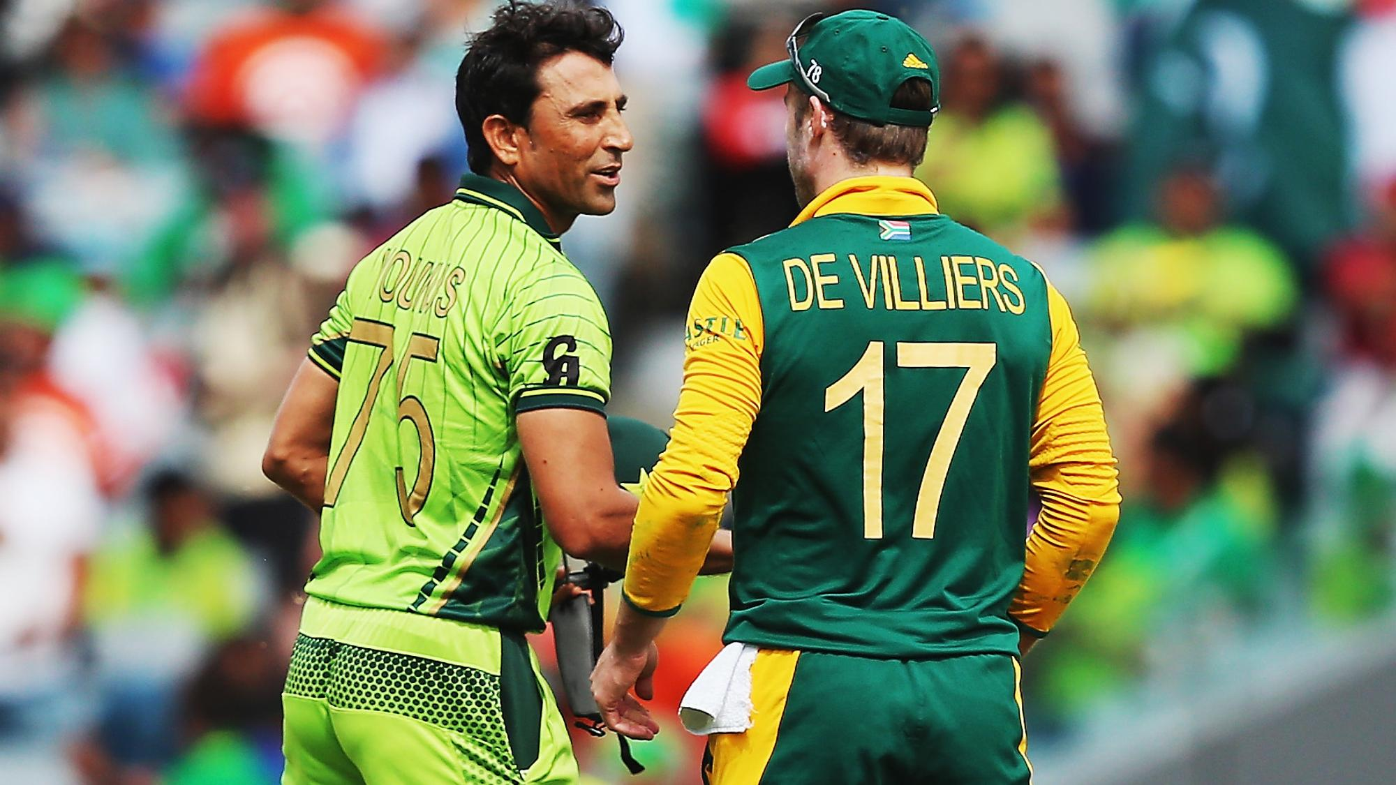 QUIZ: South Africa v Pakistan at the Cricket World Cup