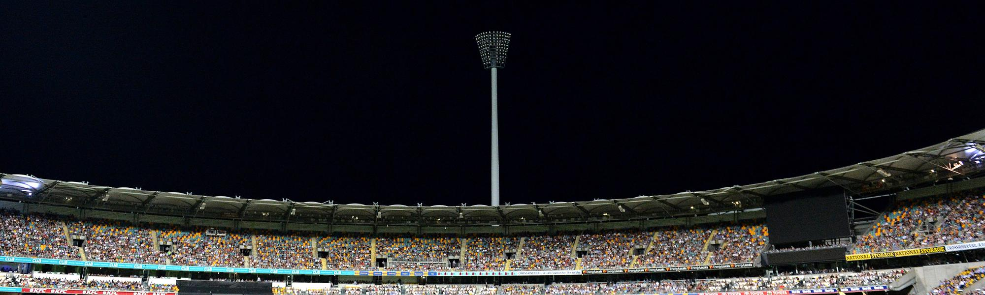 CA offer free Test tickets to BBL fans affected by power outage