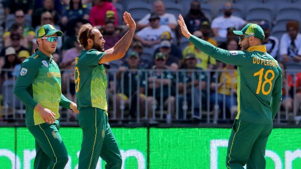 South Africa, Pakistan look for momentum ahead of World Cup