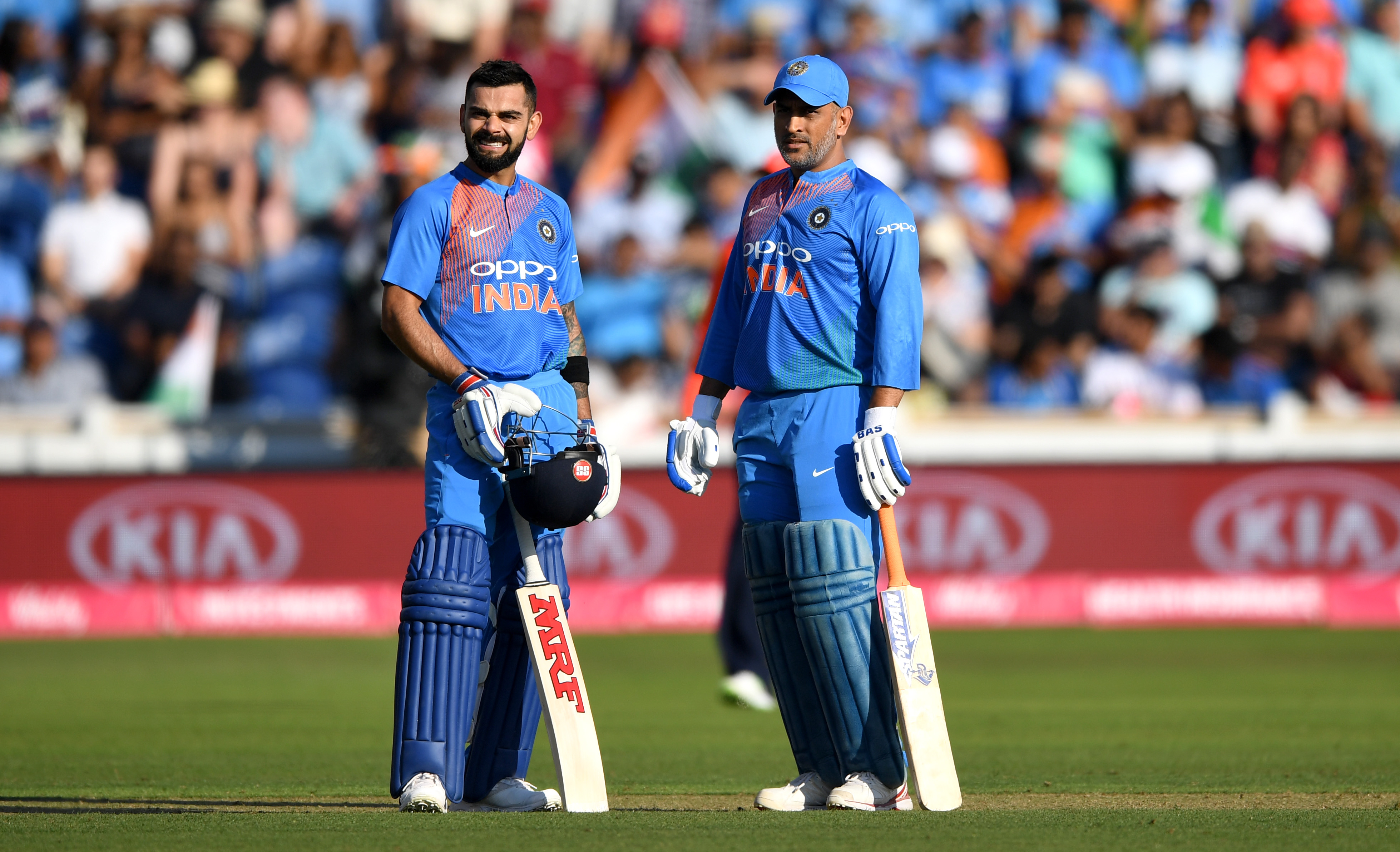 Five takeaways from India's CWC 2019 squad