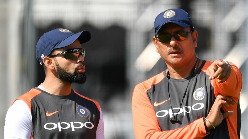 'Kohli has matured tremendously' – Shastri