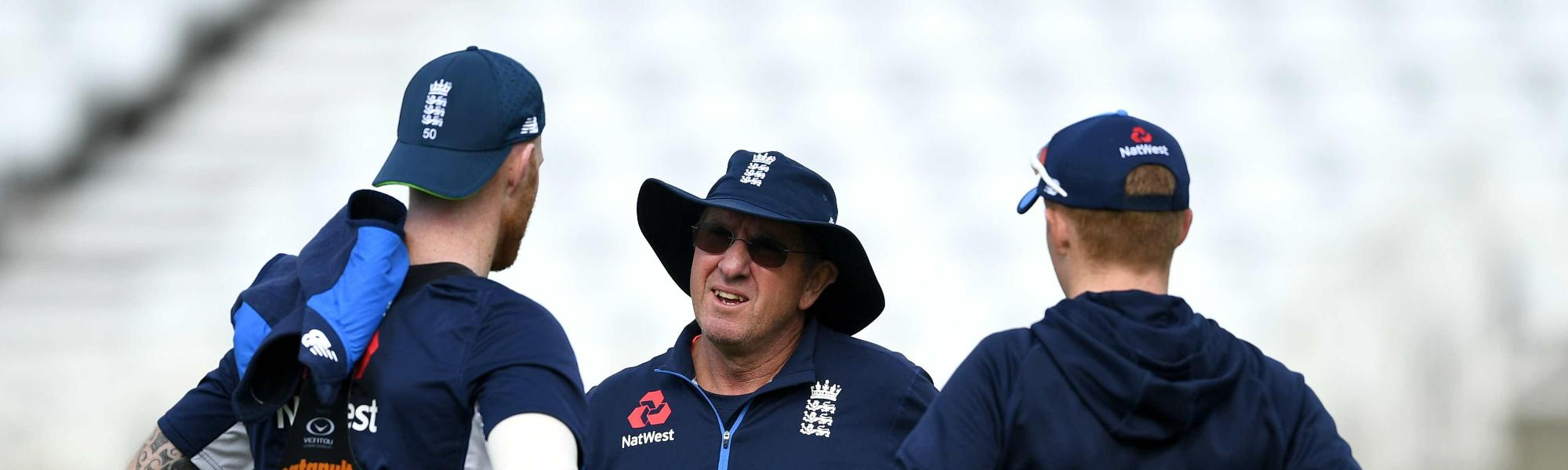 Stokes in or Stokes out? Bayliss has to put on his thinking cap to figure out the XI