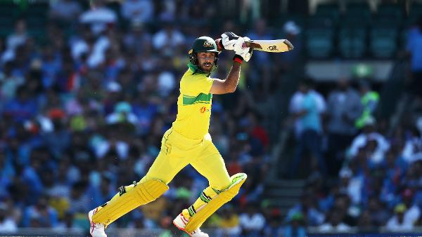 Glenn Maxwell the captain of Mitchell Johnson's World Cup squad