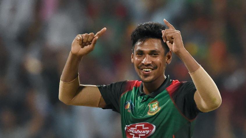 Mustafizur Rahman enjoyed good form, picking up 29 wickets at an average of 21.72
