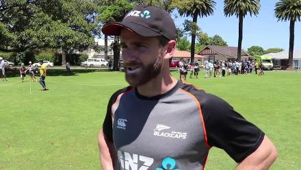 2018 ICC Awards: Kane Williamson – Spirit of Cricket Award