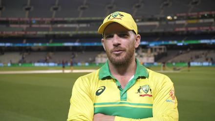 2018 ICC Awards: Aaron Finch 172 – Men's T20I Performance of the Year