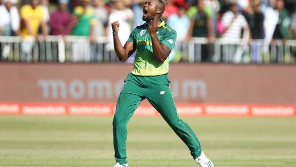All-round Phehlukwayo stars for SA to level series