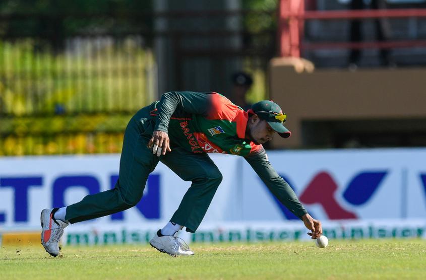 Sabbir Rahman has been recalled to the ODI squad