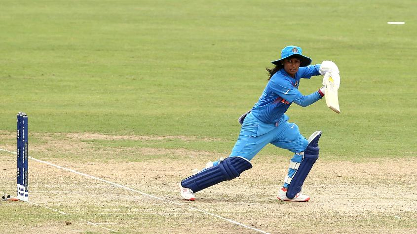'Beating New Zealand in the World Cup in England and the World T20 recently gives us a psychological advantage' – Mithali Raj