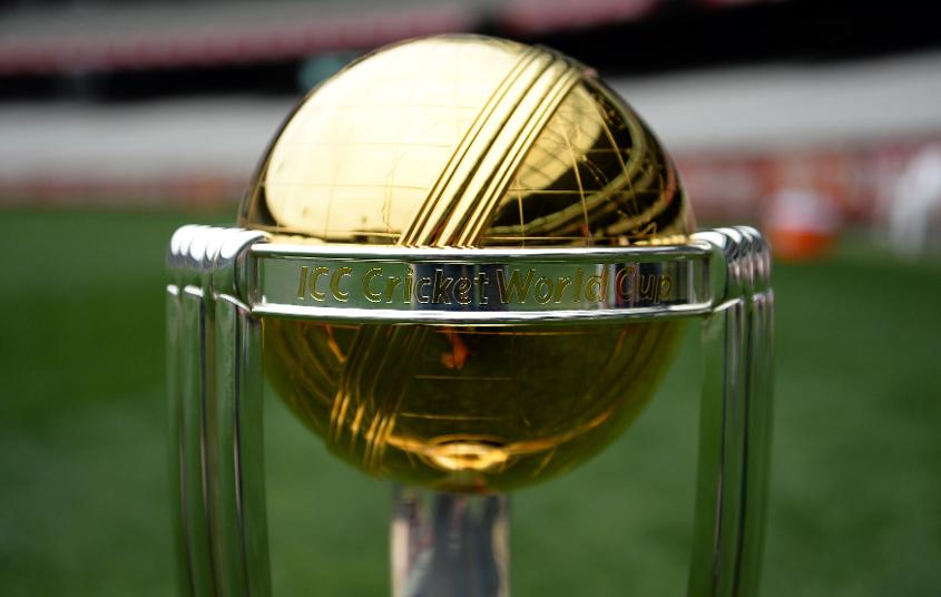 The ICC Men's Cricket World Cup will begin on 30 May