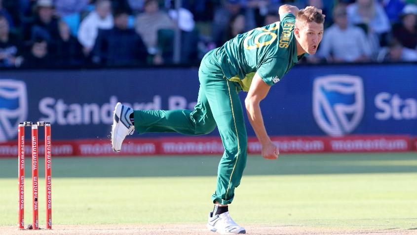 Dwaine Pretorius