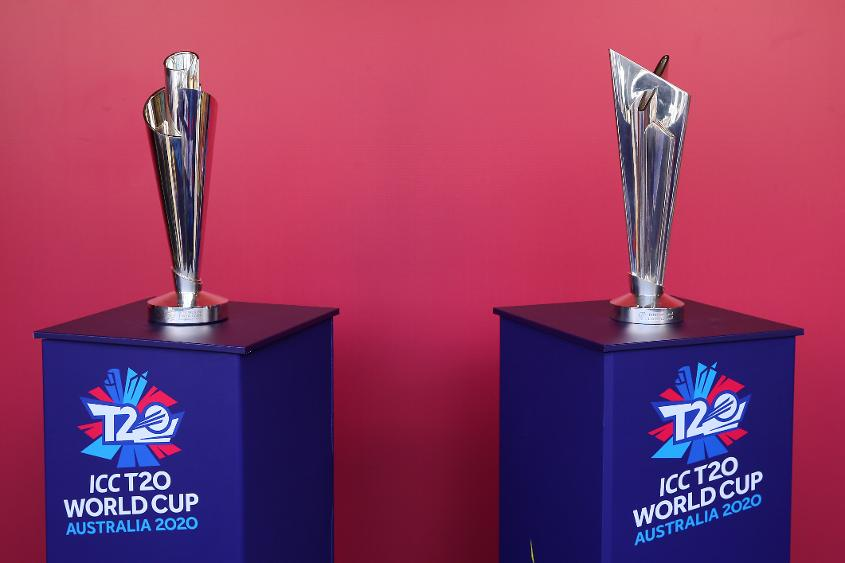 Next T20 World Cup 2020.One Year To Go Until Icc Men S T20 World Cup 2020 Fans Can