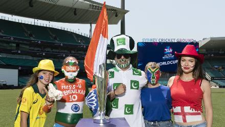 ICC T20 World Cup 2020 fixtures announced
