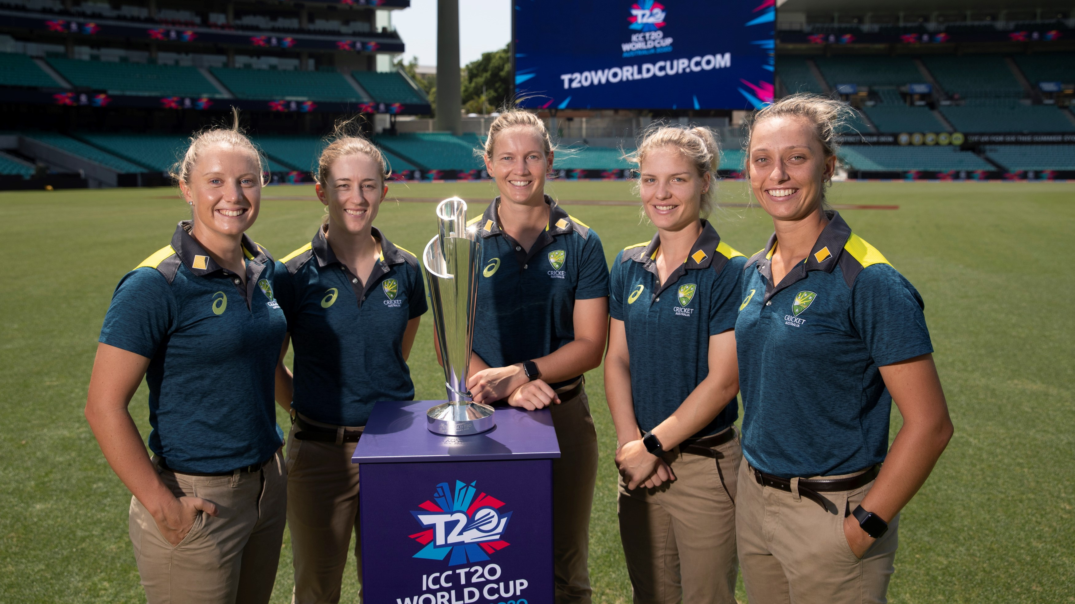 Womens World Cup 2020 Schedule.Icc Women S T20 World Cup 2020 Fixtures Announced