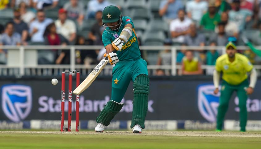 Babar Azam starred with 90