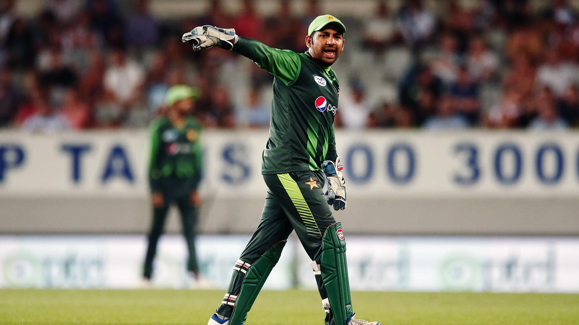 Sarfaraz to lead Pakistan at 2019 ICC Cricket World Cup