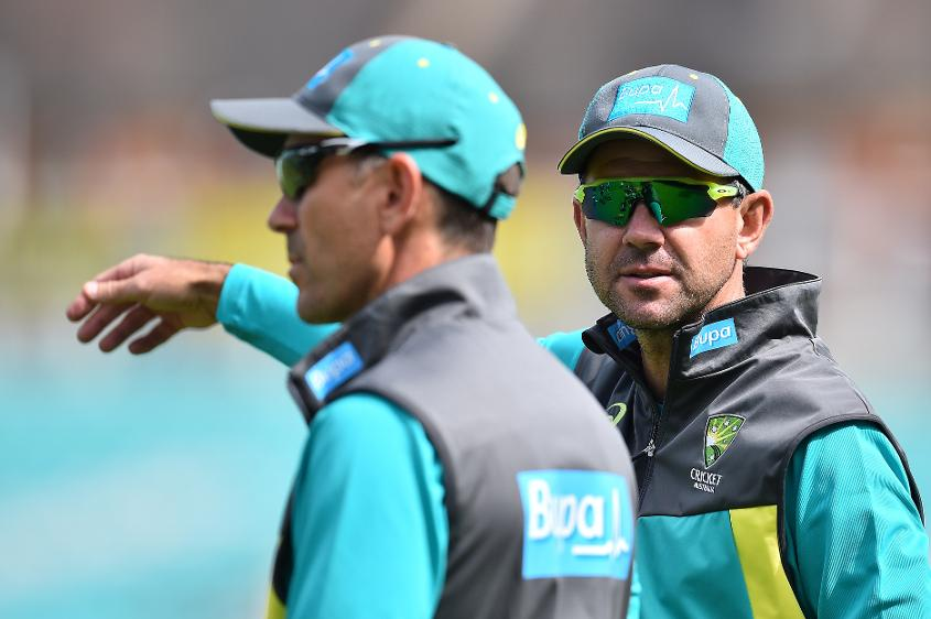 Ponting has taken interim coaching roles with the side before