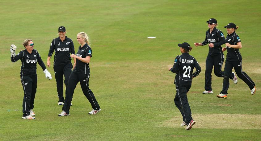 New Zealand have won the Cricket World Cup just once, having been runner-up three times