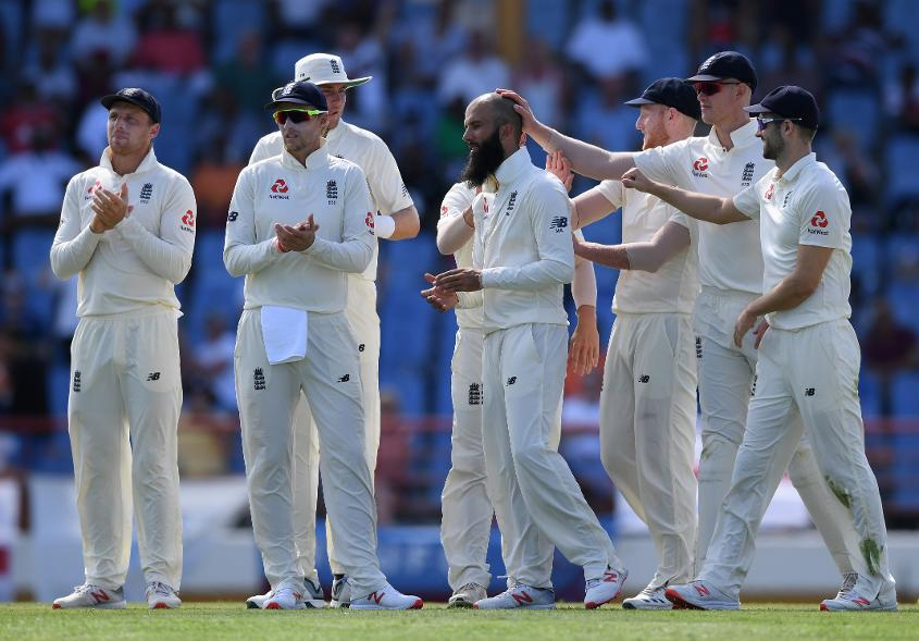 Moeen Ali has taken 44 wickets in his last eight Tests