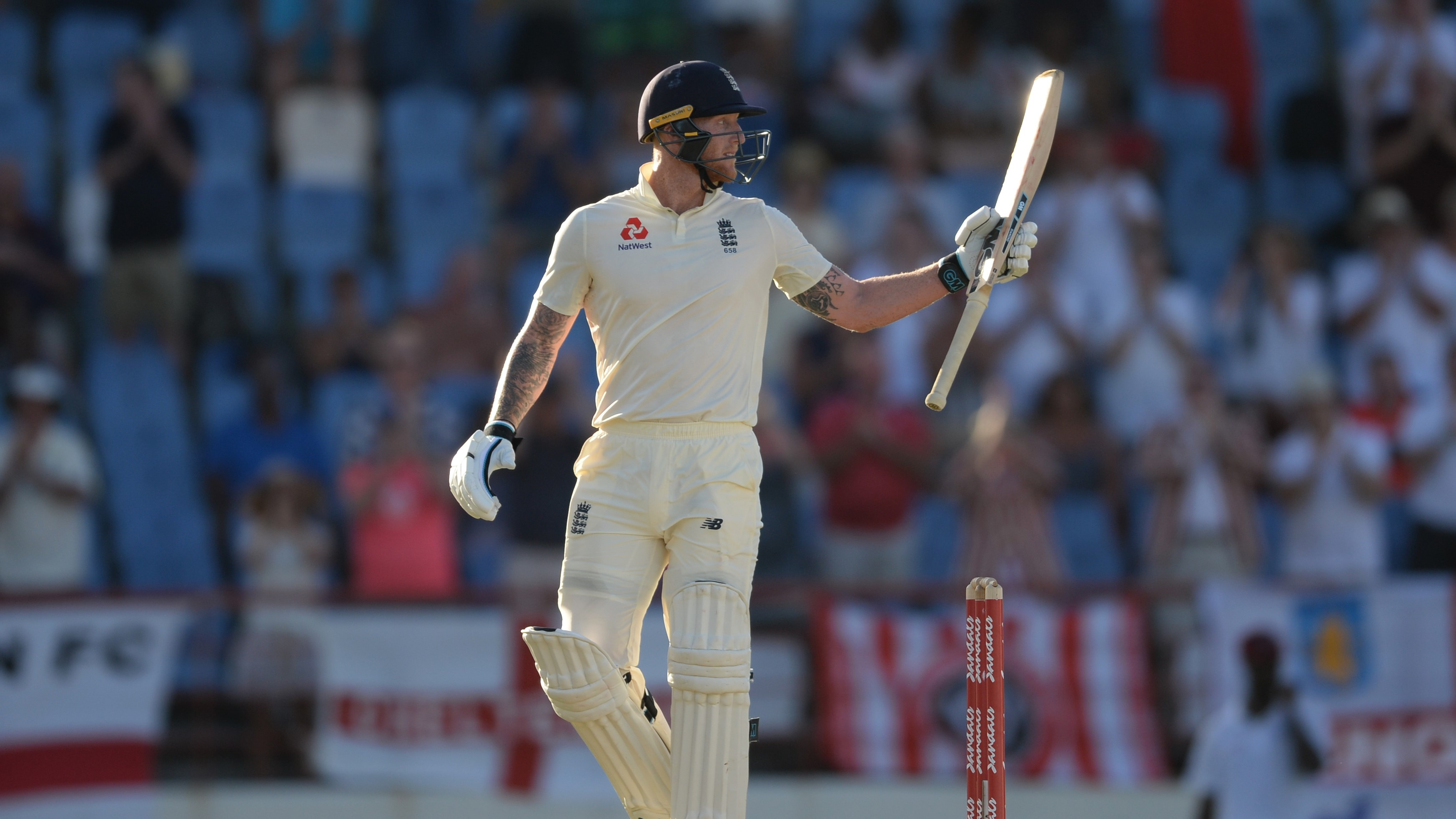 Lord's memories drive Ben Stokes at St Lucia
