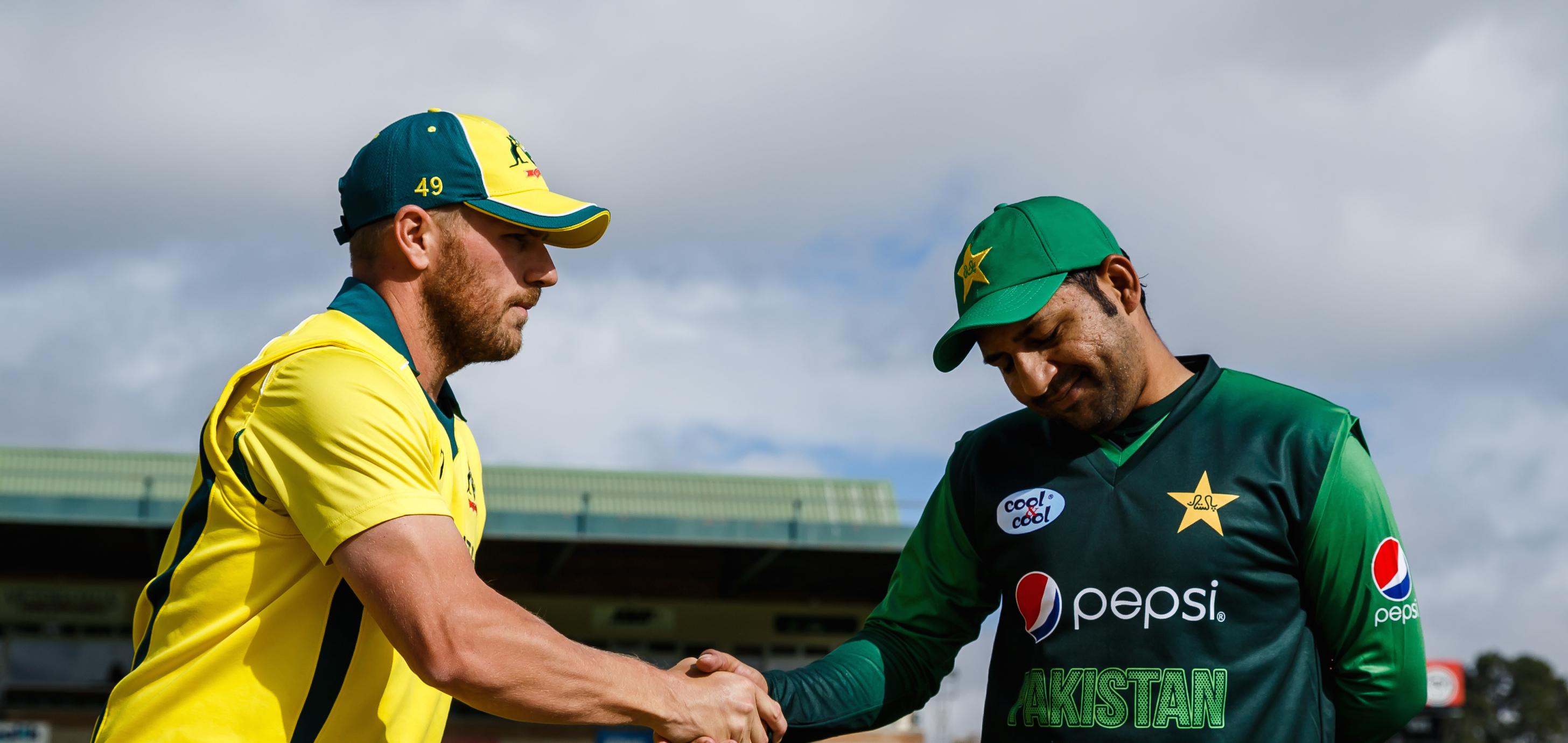 Image result for Pak vs Aus ODI