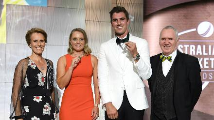 Australian Cricket Awards 2019