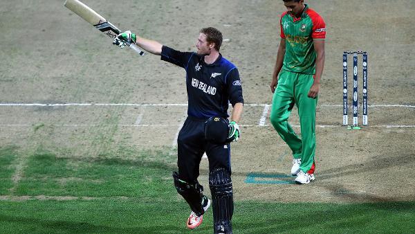 World Cup memories: New Zealand v Bangladesh