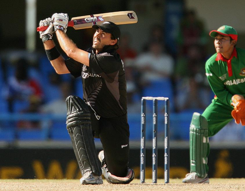 New Zealand have won every World Cup clash between themselves and Bangladesh so far