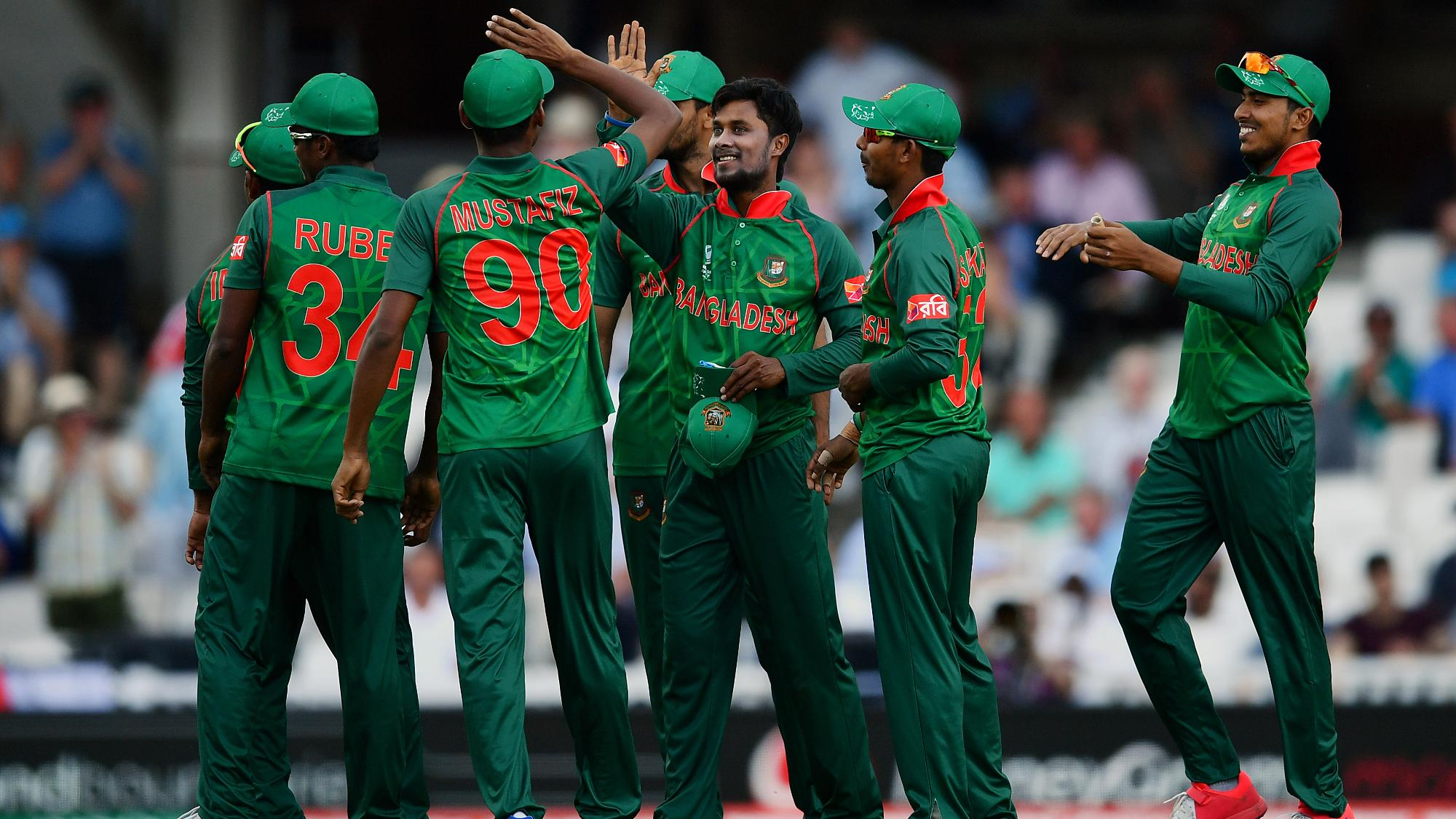 COMPETITION: Win a signed Bangladesh bat!