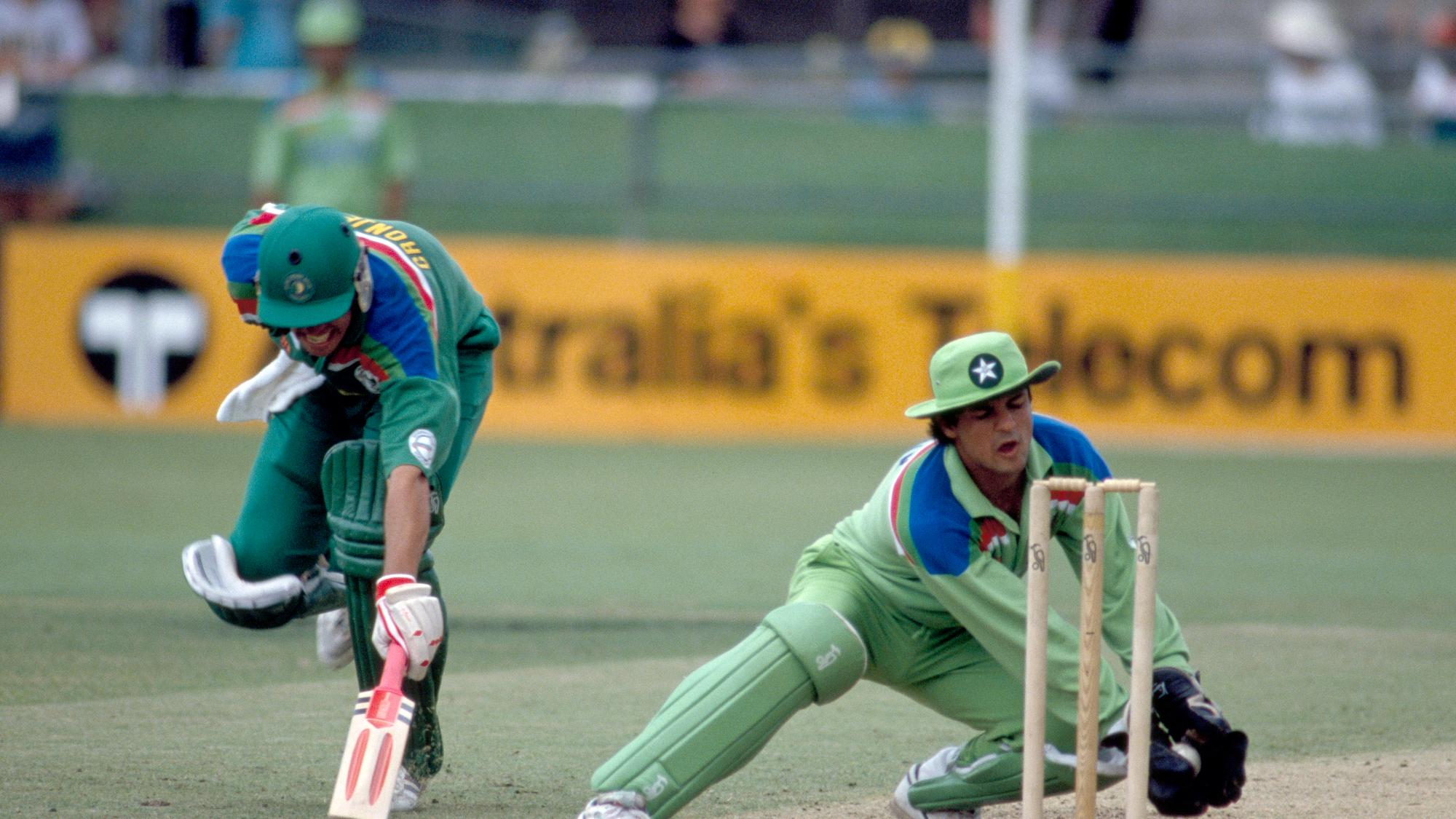 'I am backing Pakistan to beat India' at World Cup – Moin Khan