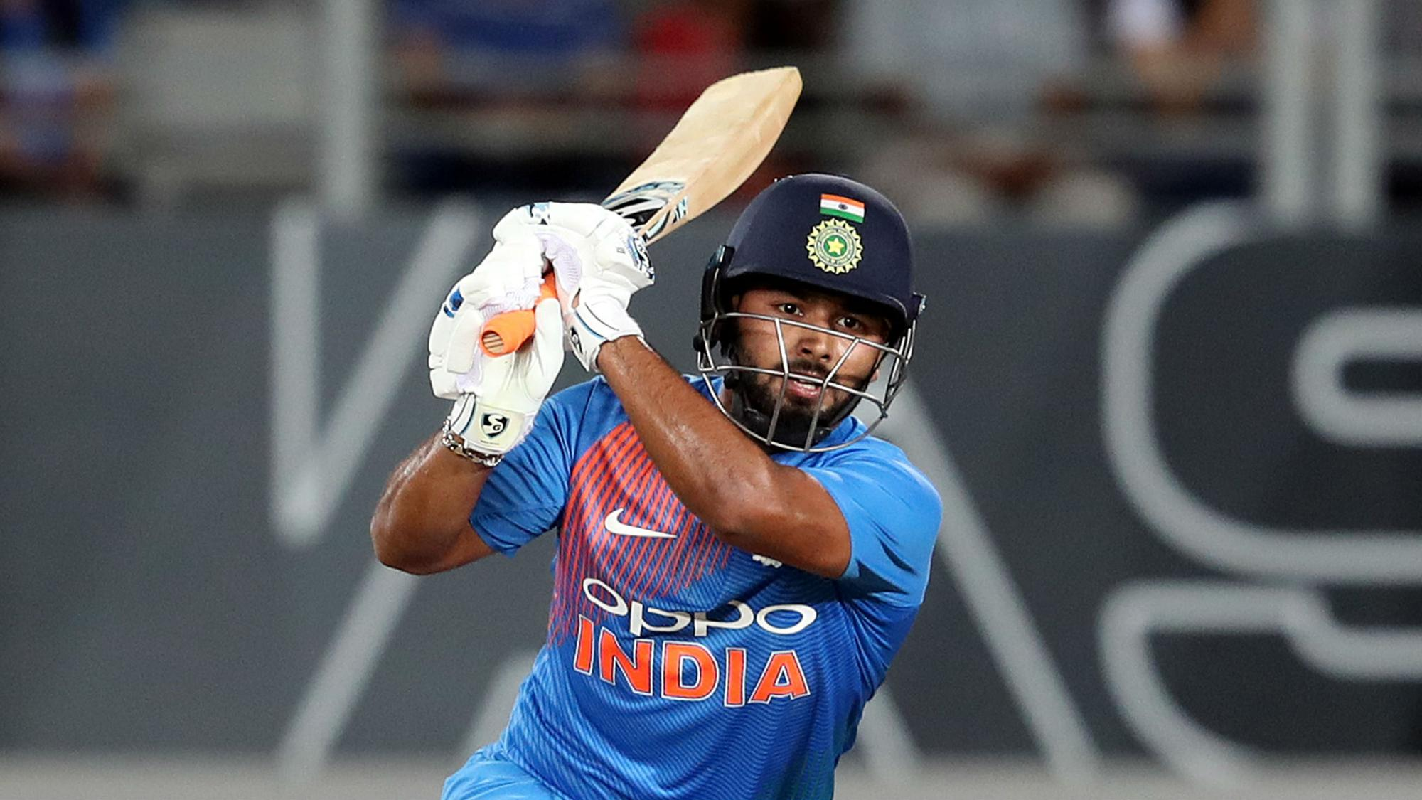 Ashish Nehra backs 'pure match-winner' Rishabh Pant for World Cup selection