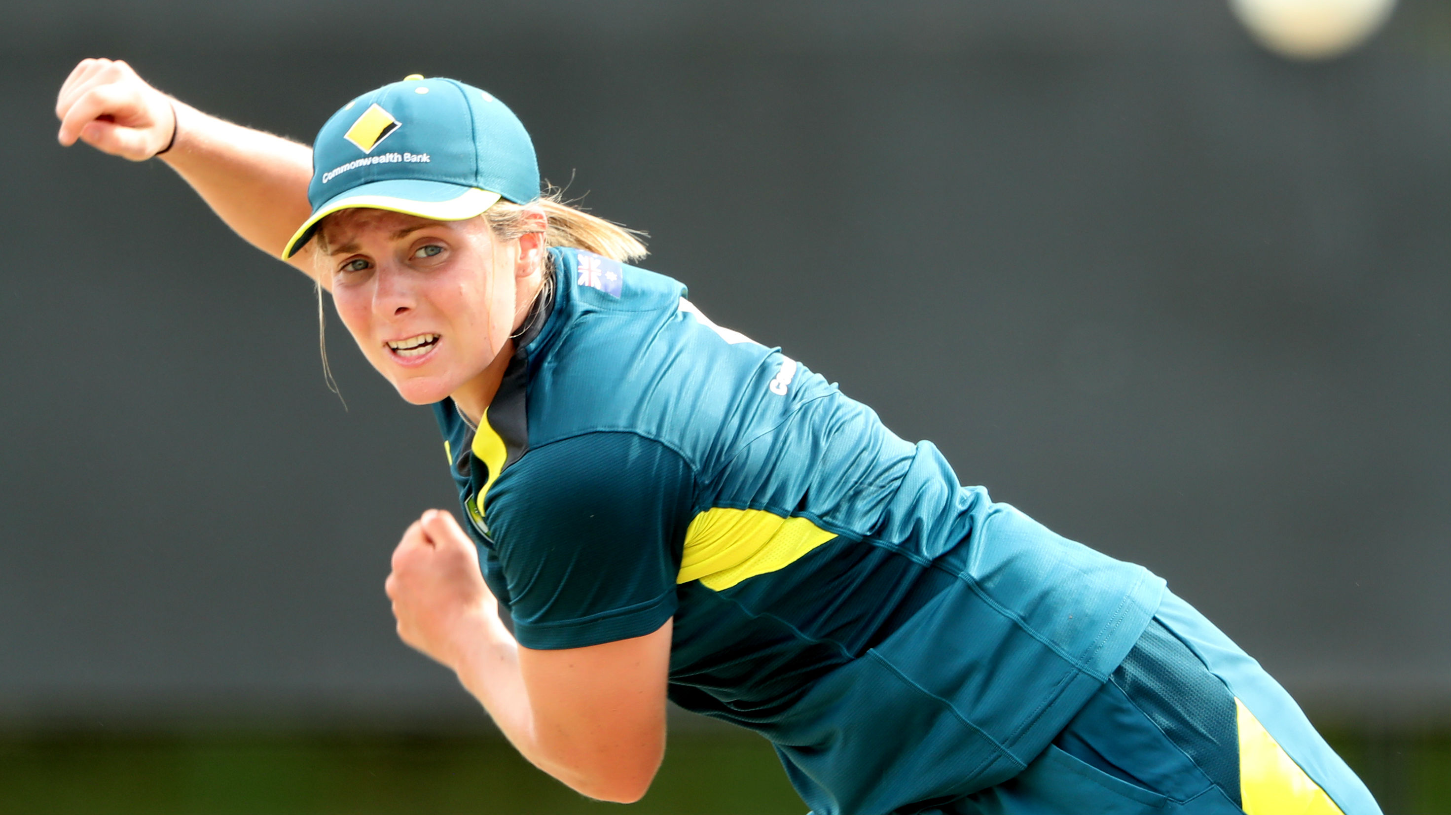 Injured Sophie Molineux ruled out of New Zealand series