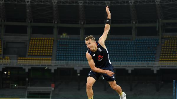 Tom Curran hopes BBL performance seals World Cup berth