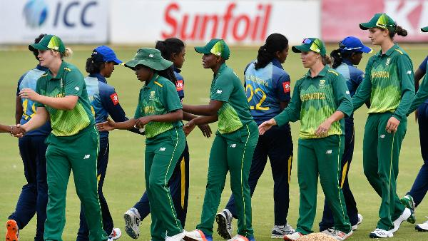 South Africa breeze past Sri Lanka to secure 3-0 whitewash