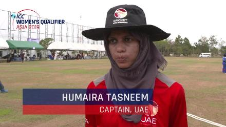 ICC Women's T20 World Cup Qualifier - Asia 2019 preview