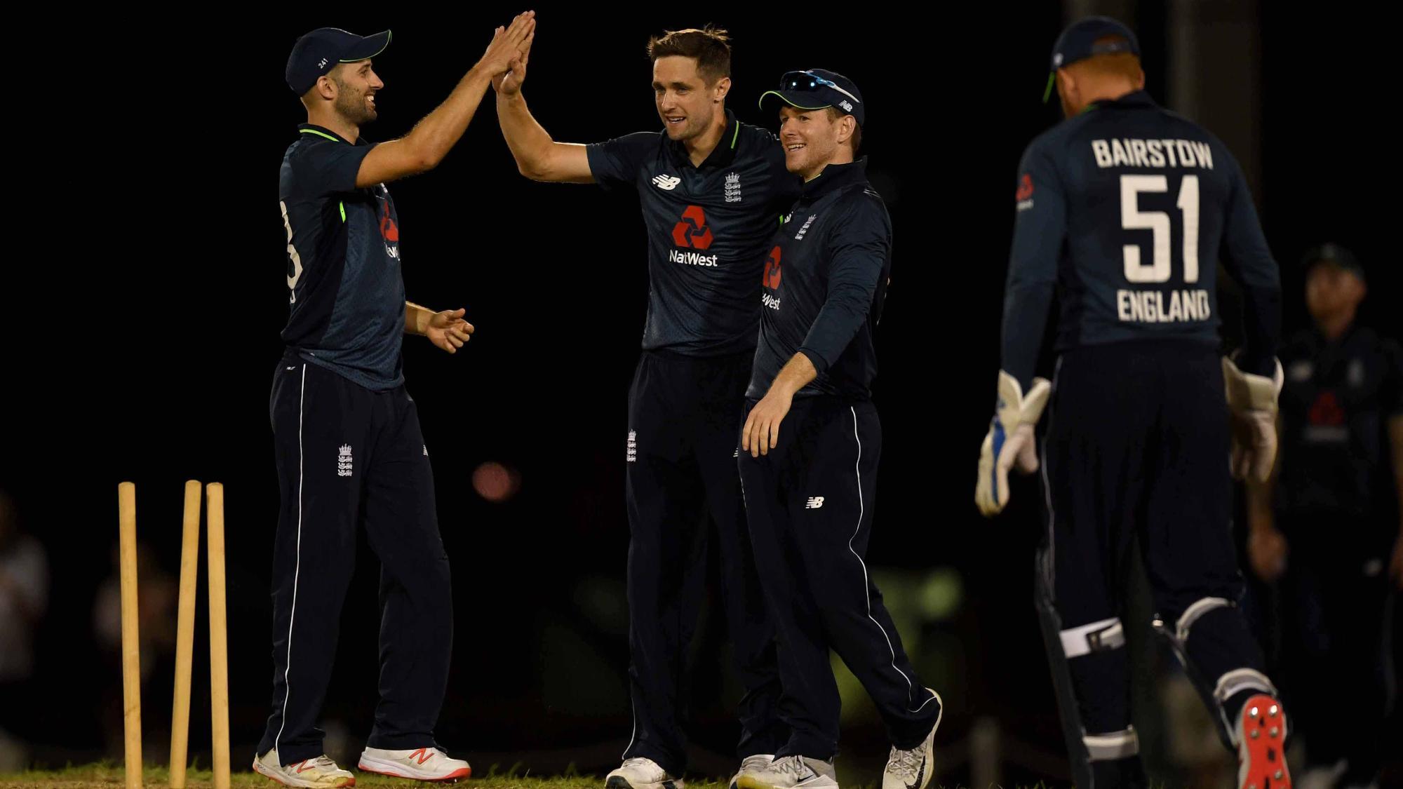 Gavaskar picks England over India as World Cup favourites