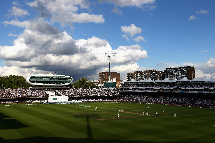 The final of the tournament will take place at Lord's Cricket Ground