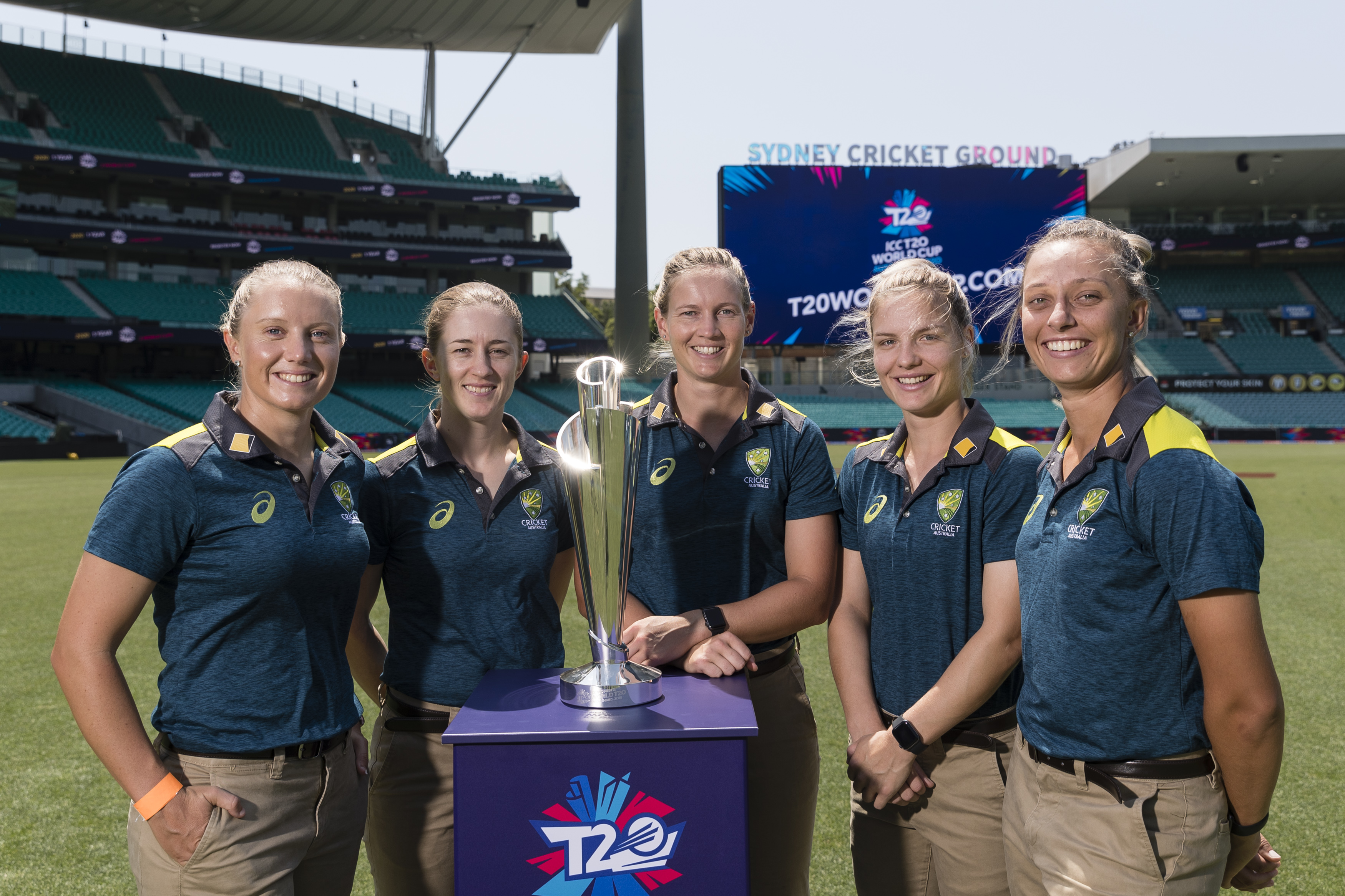 Womens World Cup 2020 Schedule.Tickets To Go On Sale For Icc Women S T20 World Cup 2020 On