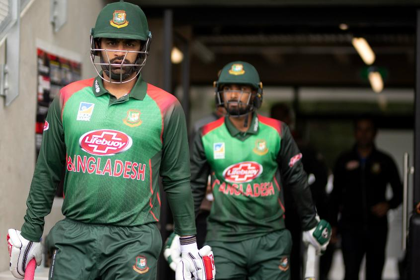 'I will only hope that we don't give away the game in the opening 10 overs' – Iqbal