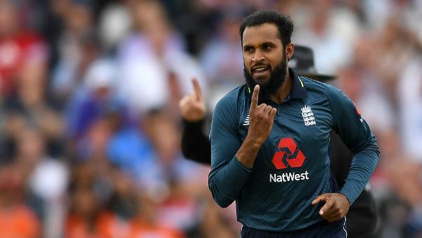 'Looking forward to facing Chris Gayle' – Adil Rashid