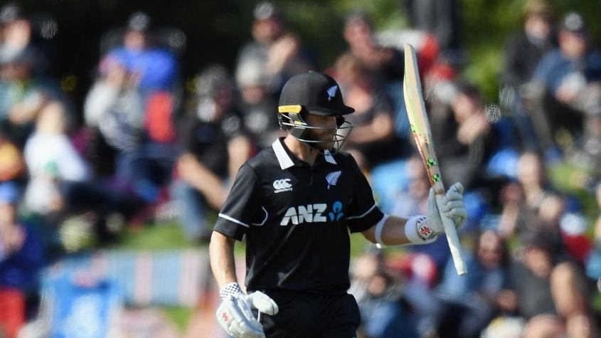 Kane Williamson has been rested for the final ODI