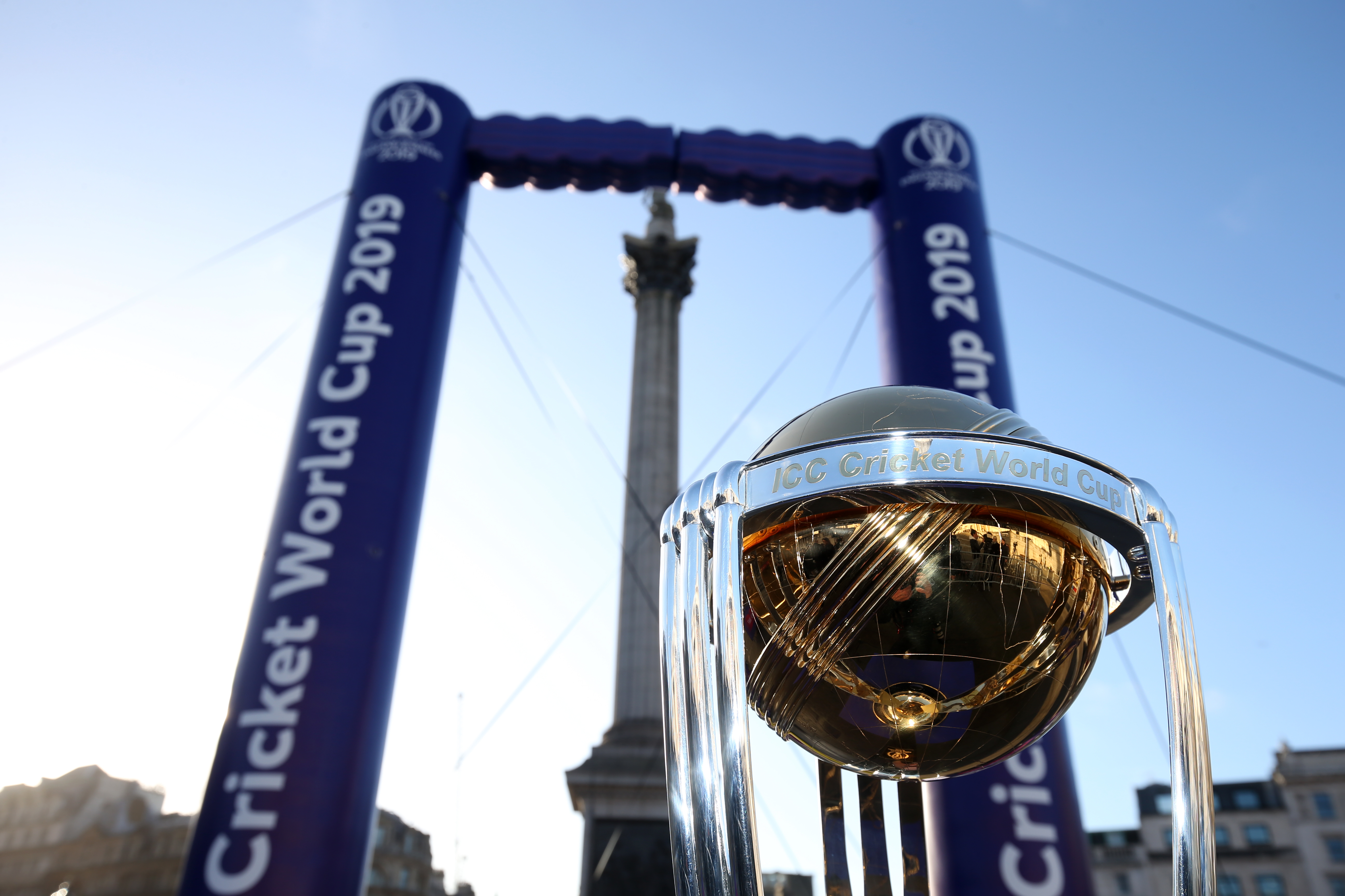 ICC Men's Cricket World Cup 2019 – full teams and squads