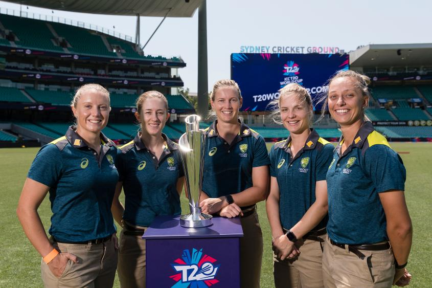 Tickets To Go On Sale For Icc Women S T20 World Cup 2020 On