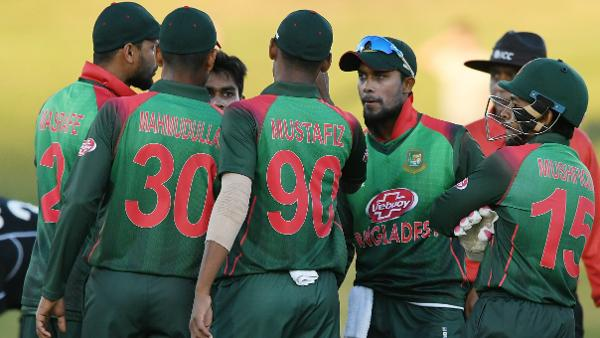 Bangladesh battle with injuries as they seek consolation win