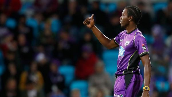 Nasser Hussain wants Jofra Archer in England World Cup squad